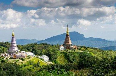 Doi Inthanon_Thailandia