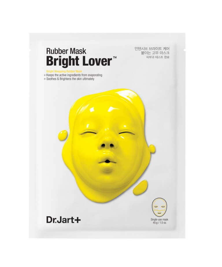 nuove maschere viso