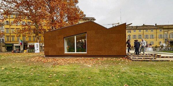 Edifici-ecocompatibili
