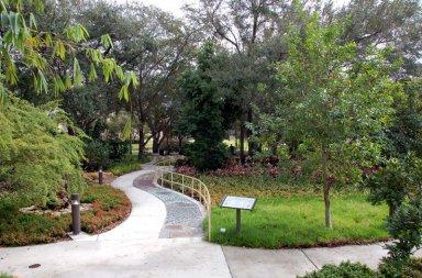 Healing Gardens