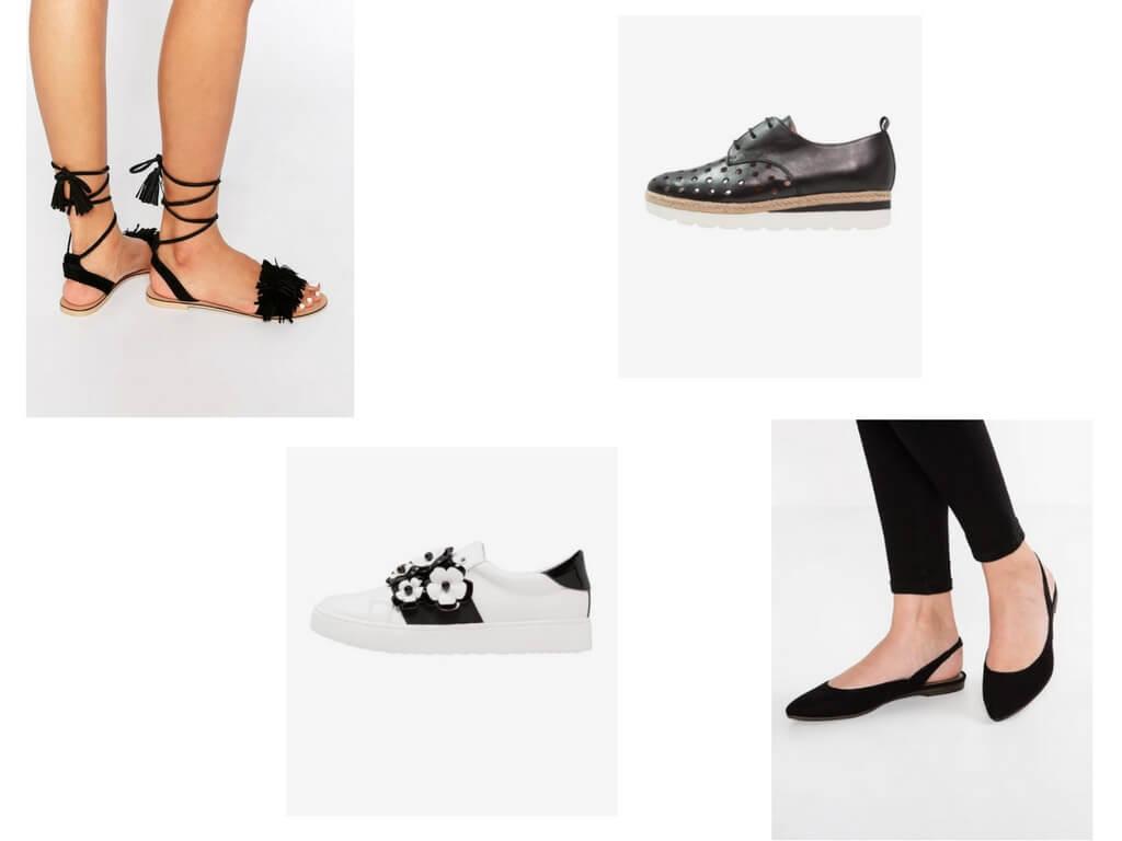 e4afb89e43 Comodità a scarpe basse: i 7 modelli trendy della primavera-estate ...