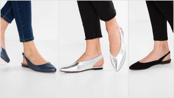 I modelli di tendenza di scarpe basse per la prossima stagione. Scopriamoli insieme e scegli quello più ad
