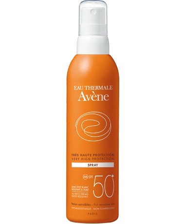 Avène Eau Thermale solare 50 bambini