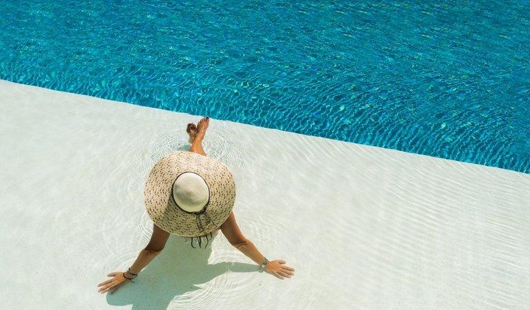 Come preparare la pelle al sole