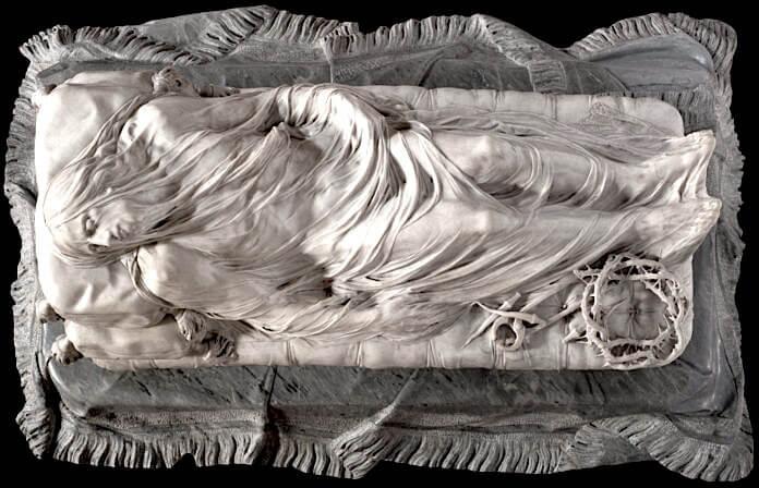 Cristo Velato Napoli