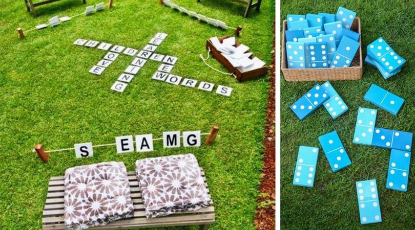 Gamification wedding