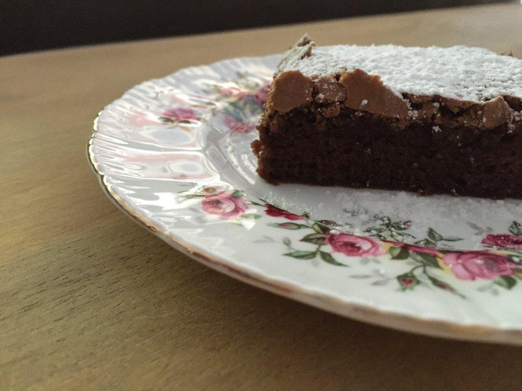 Torta-Marmorina