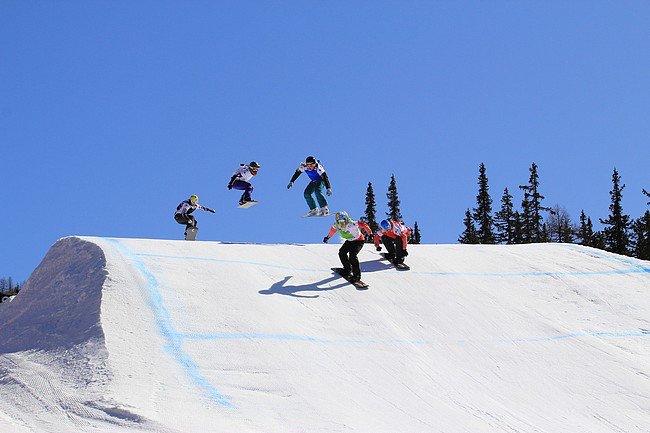 Ischgl_Snowboard