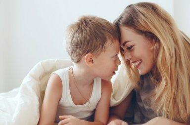 Lettera di una mamma single