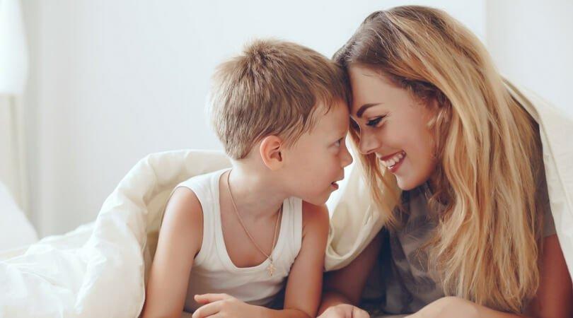 Genitori single e citazioni di appuntamenti
