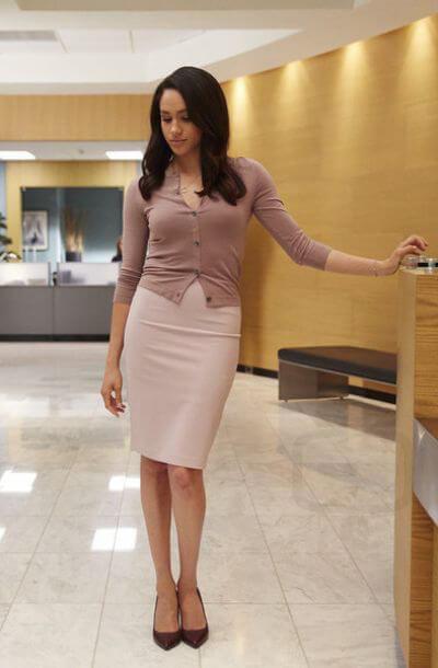 Rachel Zane-Suits
