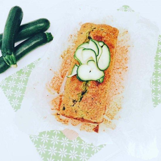 Zucchini bread: dolce di zucchine e gocce di cioccolato fondente