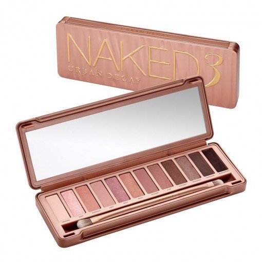 Naked palette ombretti