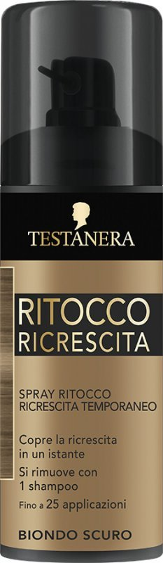 Testanera_Ritocco Ricrescita Capelli