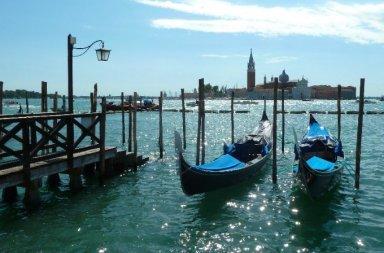 Venezia in carrozzina