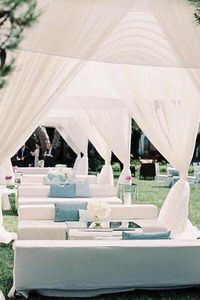 Matrimonio In Giardino : Garden wedding come organizzare un matrimonio all aperto