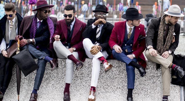 Pitti Immagine Uomo presenta le nuove tendenze per l estate 2018 ... 260b9a0814d