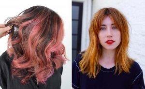 Tendenze capelli estate 2017: viva i colori caldi ...