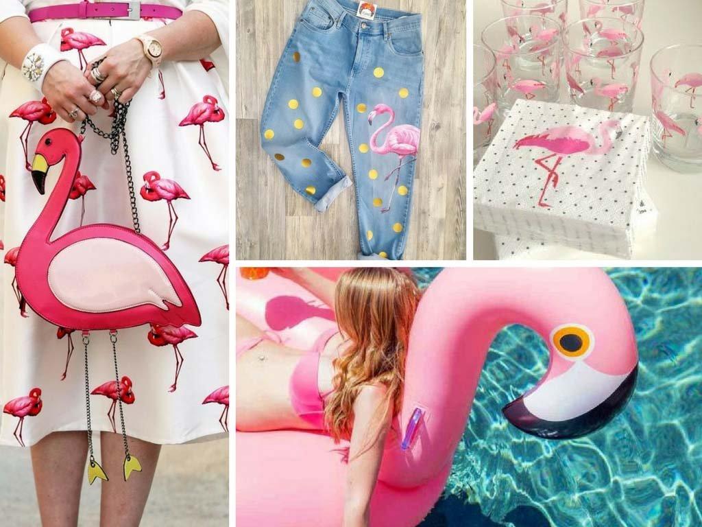 flamingo-style