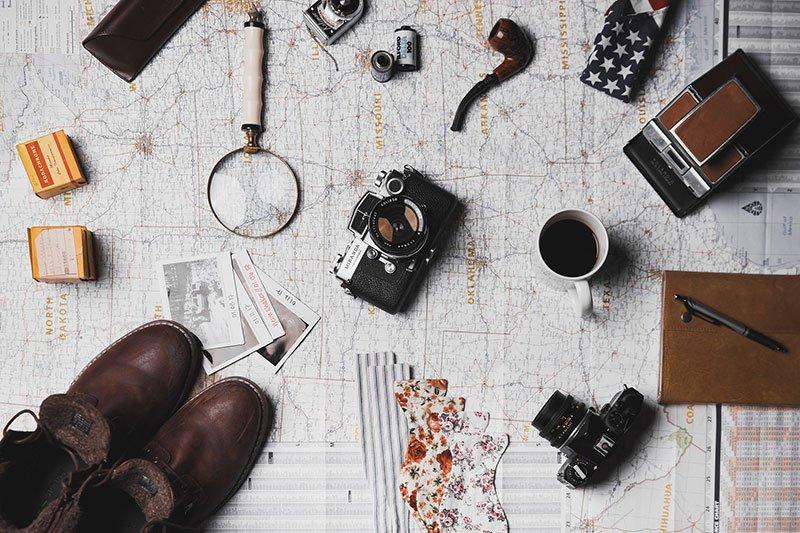 Chi sono i travel blogger e cosa fanno