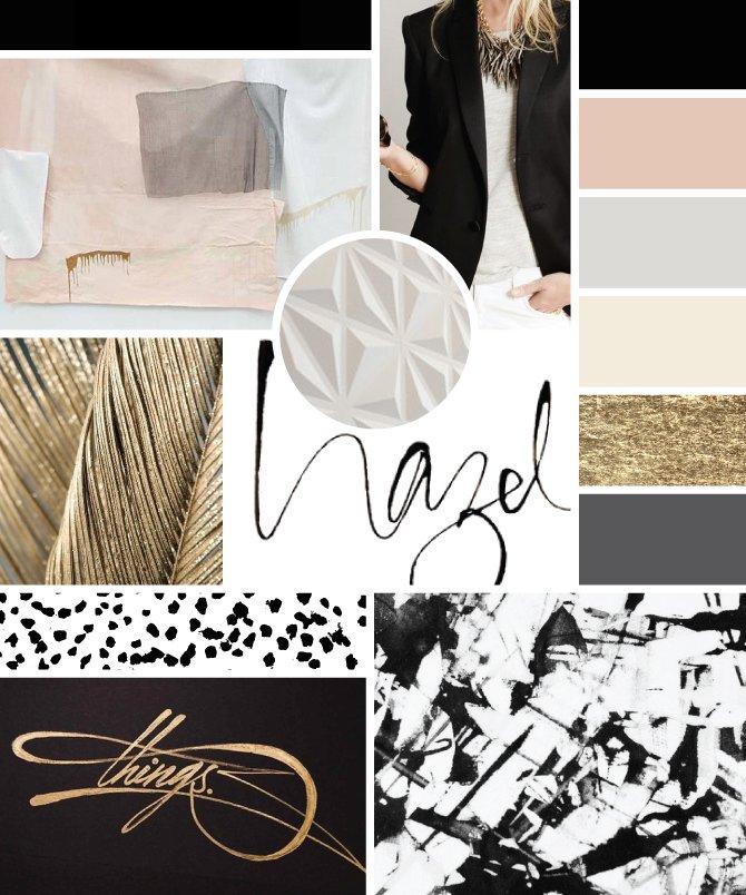 Immagine coordinata Personal Branding