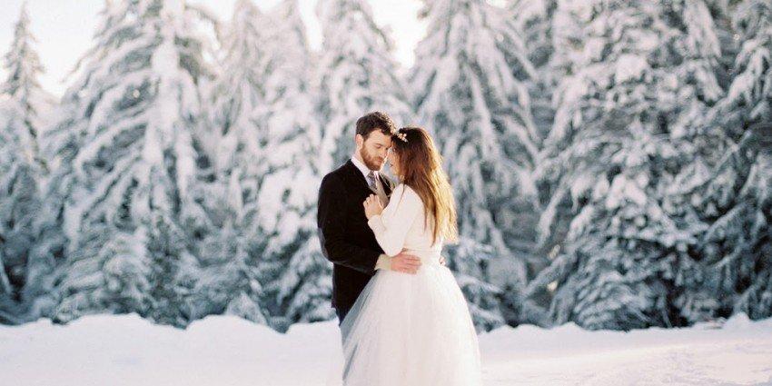 Matrimonio A Natale : Sposarsi con la magia del natale chizzocute