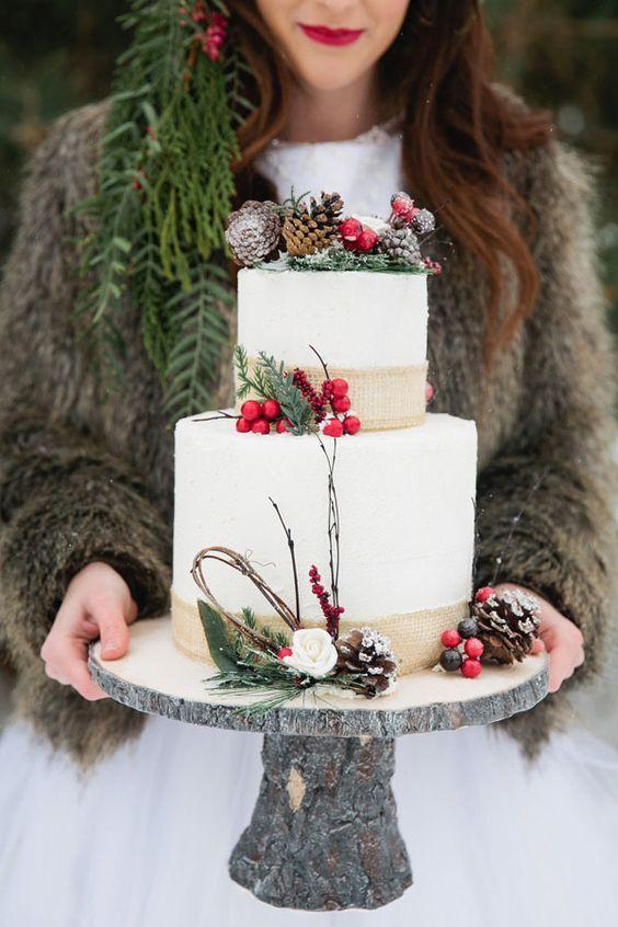 Sposarsi con la magia del Natale