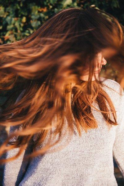 capelli effetto wow