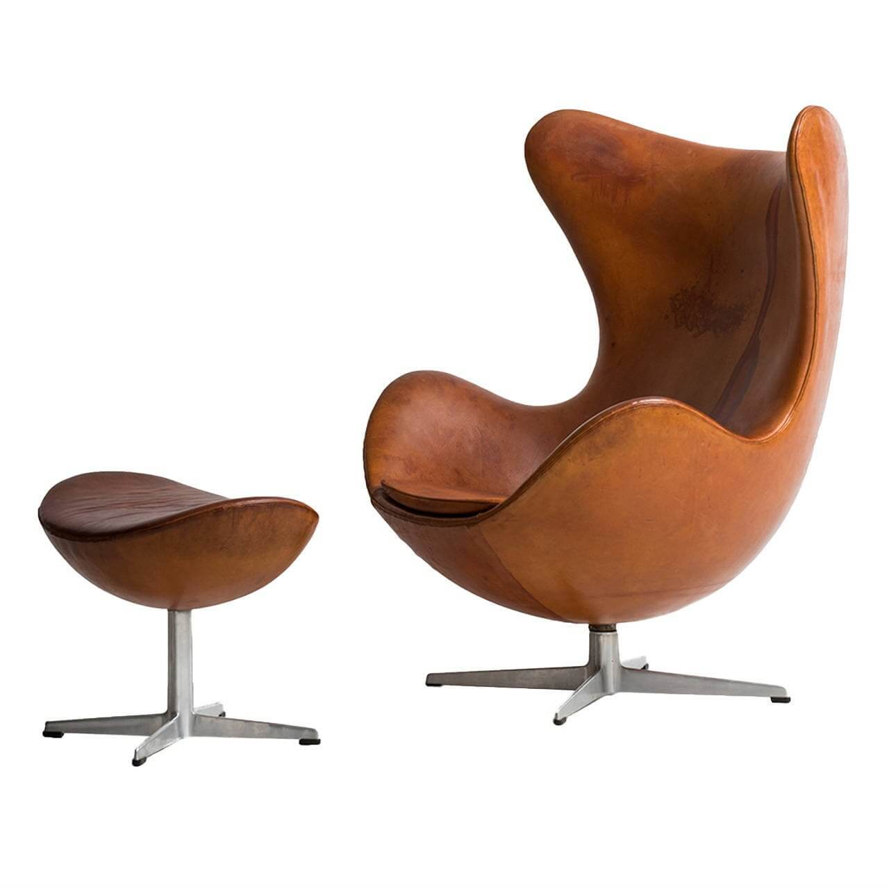 Arne Jacobseb Egg Chair
