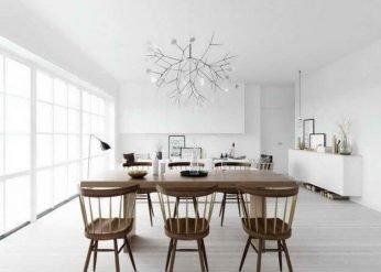 Arredare casa stile scandinavo