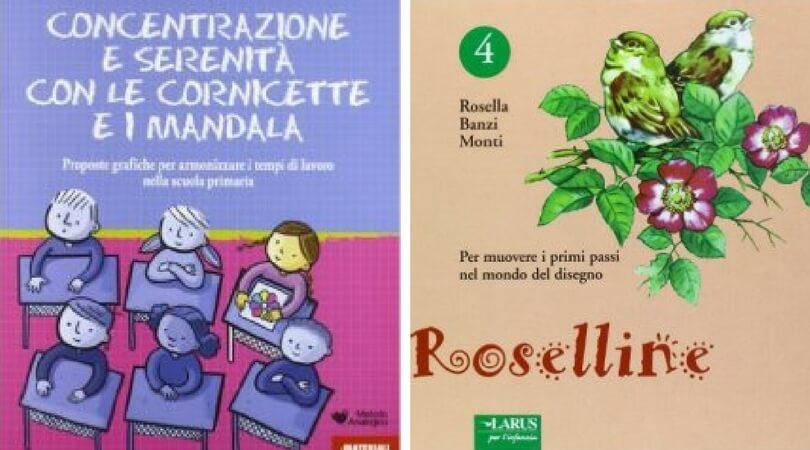 Cornicette libri scuola primaria