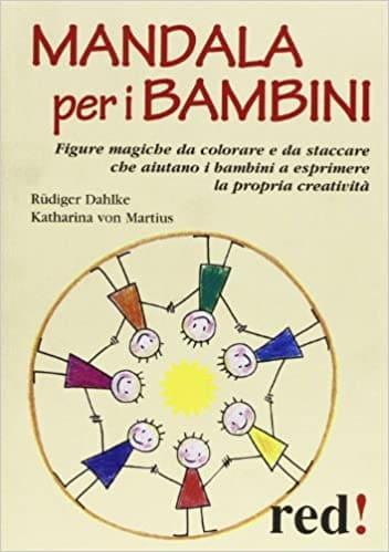 Mandala per bambini libro