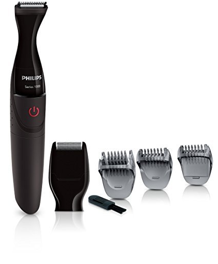 rasoio per barba lunga