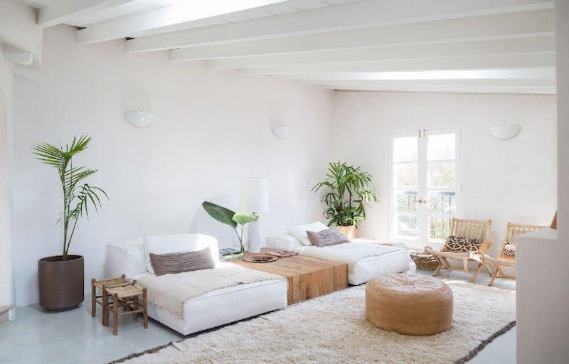 interior design bianco
