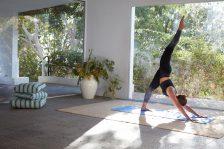 Abbigliamento yoga