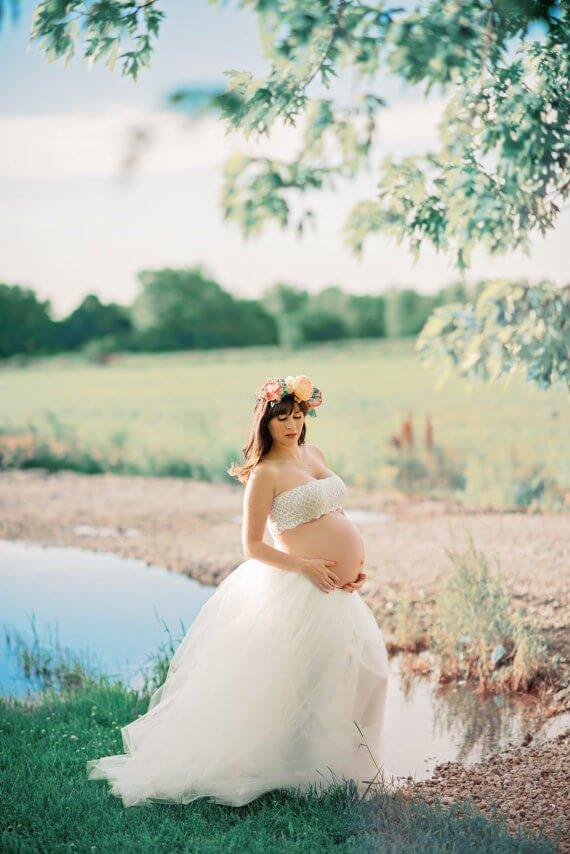 alleati gravidanza