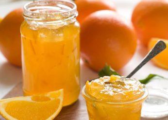 Come fare marmellata di arance amare ricetta