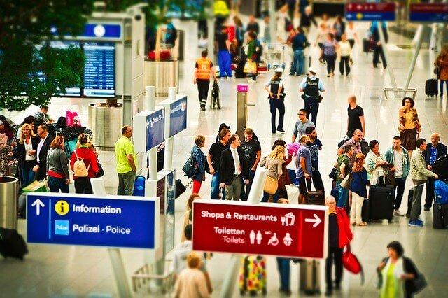 Airhelp tutelarsi cancellazione volo