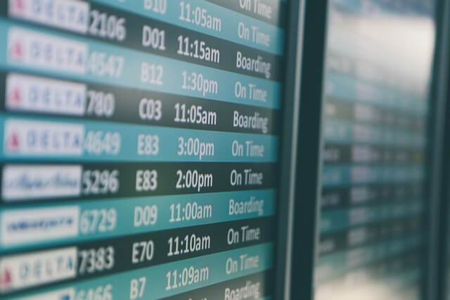 cancellazione volo rimborso