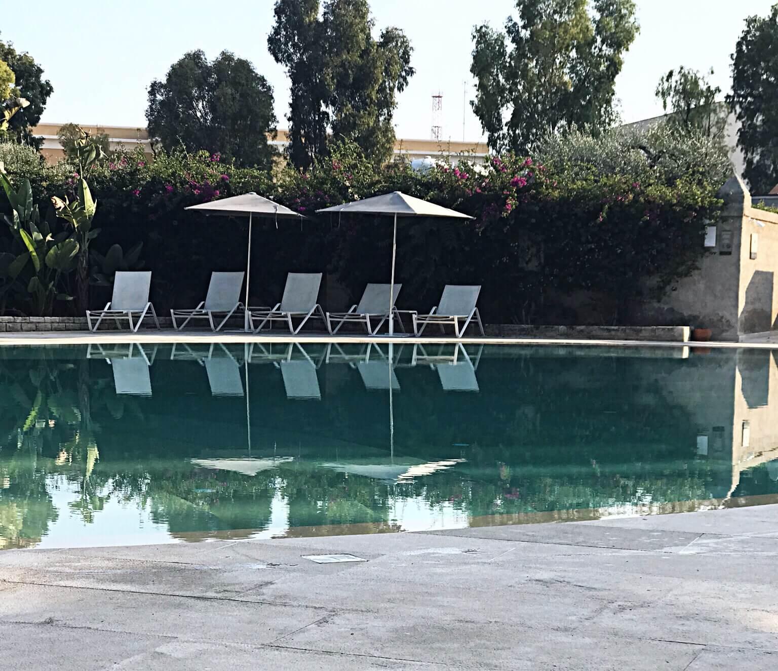 Mercure hotel bari