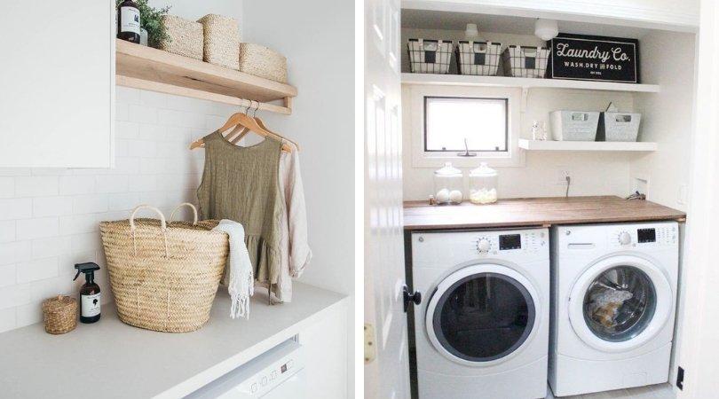 lavanderia arredo