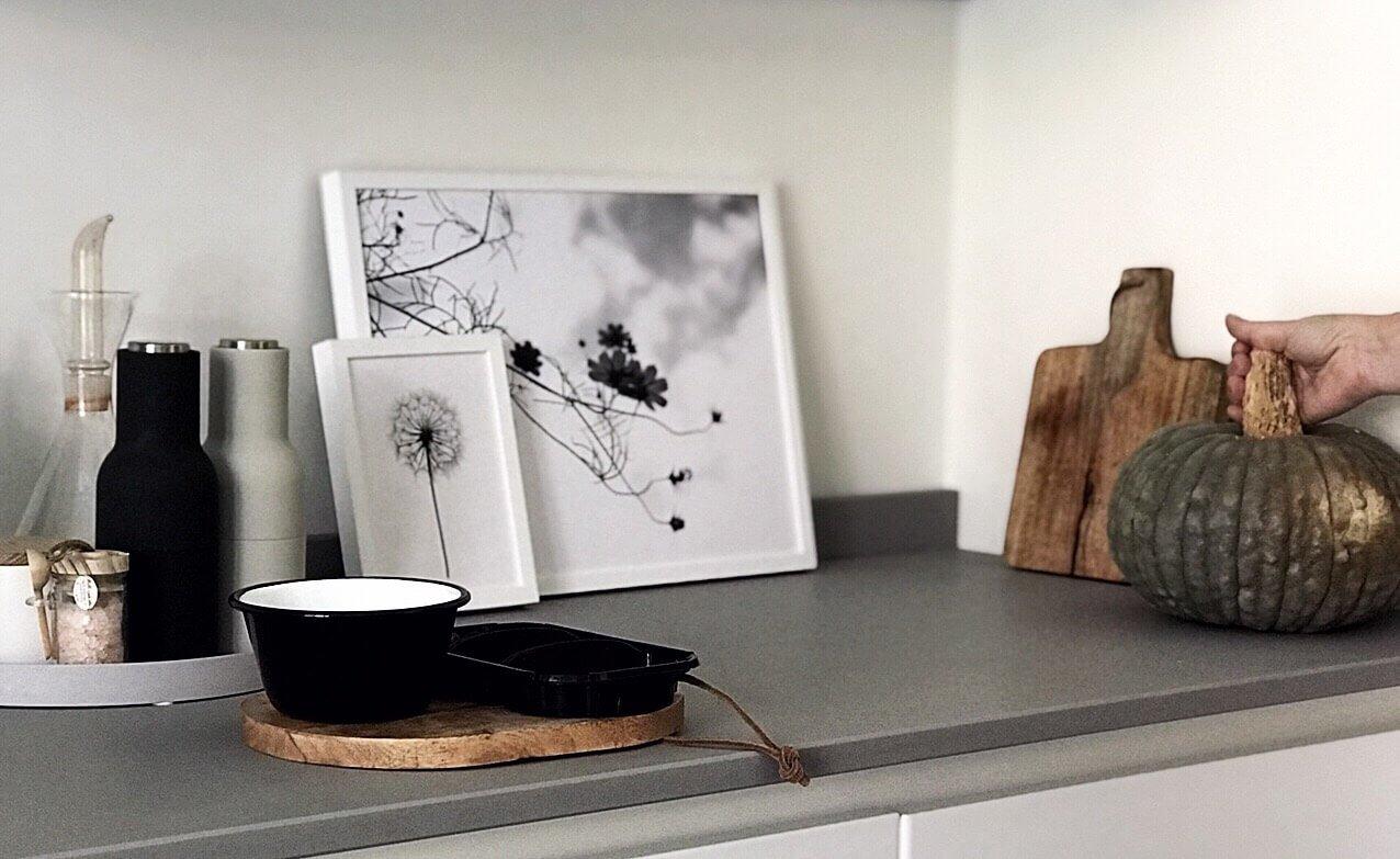Stampe e quadri in cucina