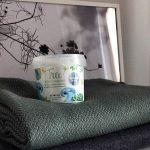 Lavare con prodotti bio
