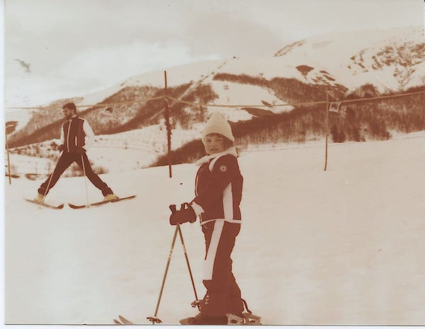 Assicurazione neve famiglia