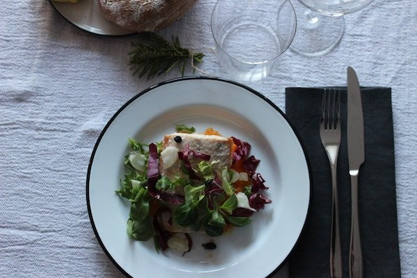 salmone menu capodanno