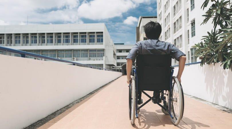 Montascale disabili scuole