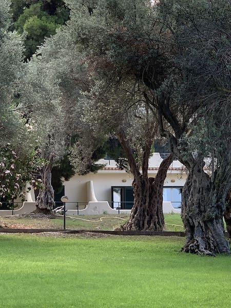 Villaggio 4 stelle Sicilia