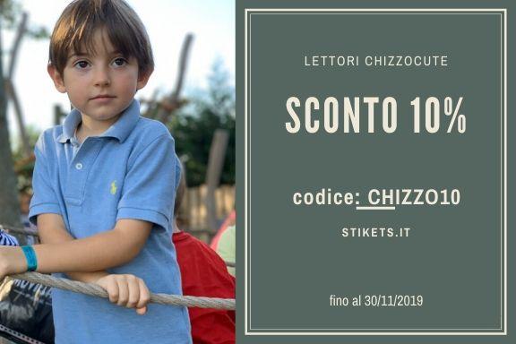 Sconto Stikets