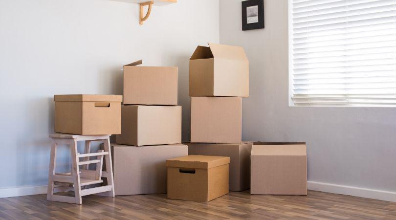 Affitto breve box