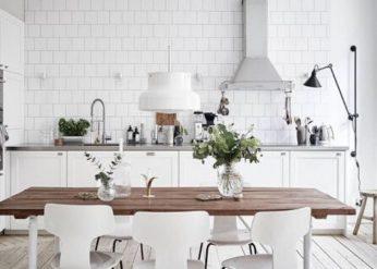 Cucine e accessori scandinavi